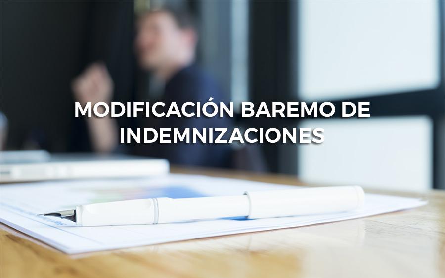 modificación de las normas de indemnizaciones y subvenciones estatales en materia de sanidad animal